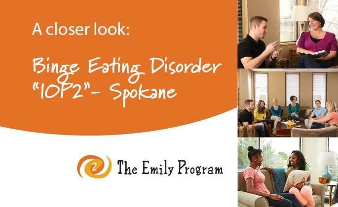 Spokane BED Program