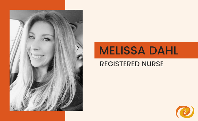 Melissa Dahl, RN