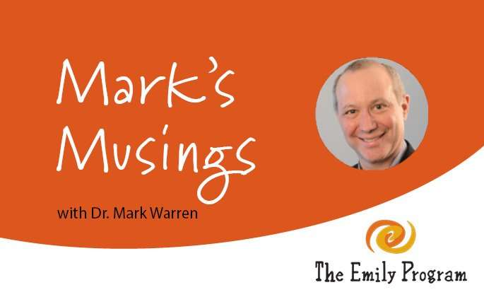 Marks Musings