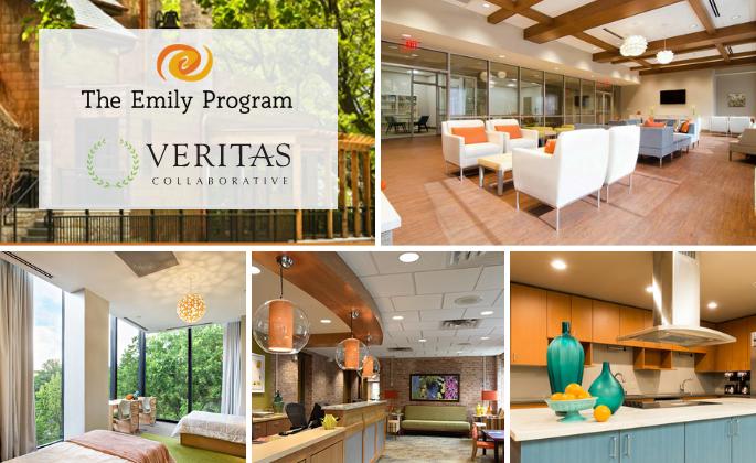 The Emily Program - Veritas Merger
