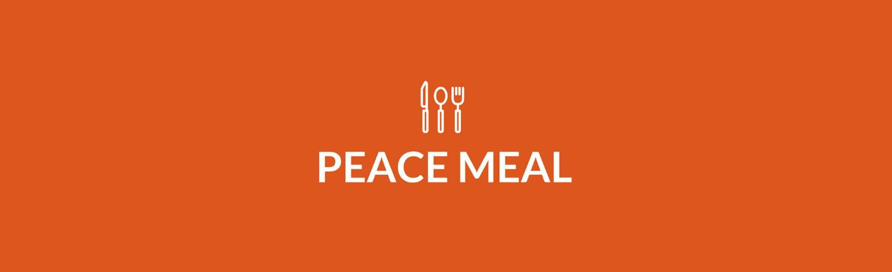 Peace Meal Podcast