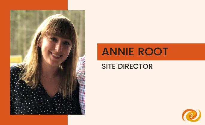Annie Root