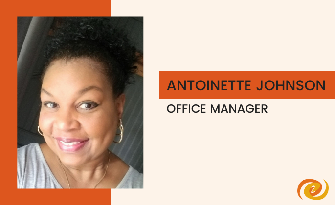 Antoinette Johnson headshot