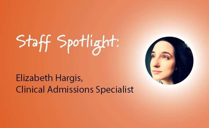 Elizabeth Hargis staff spotlight