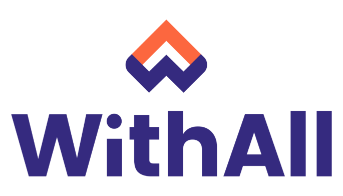 WithAll logo