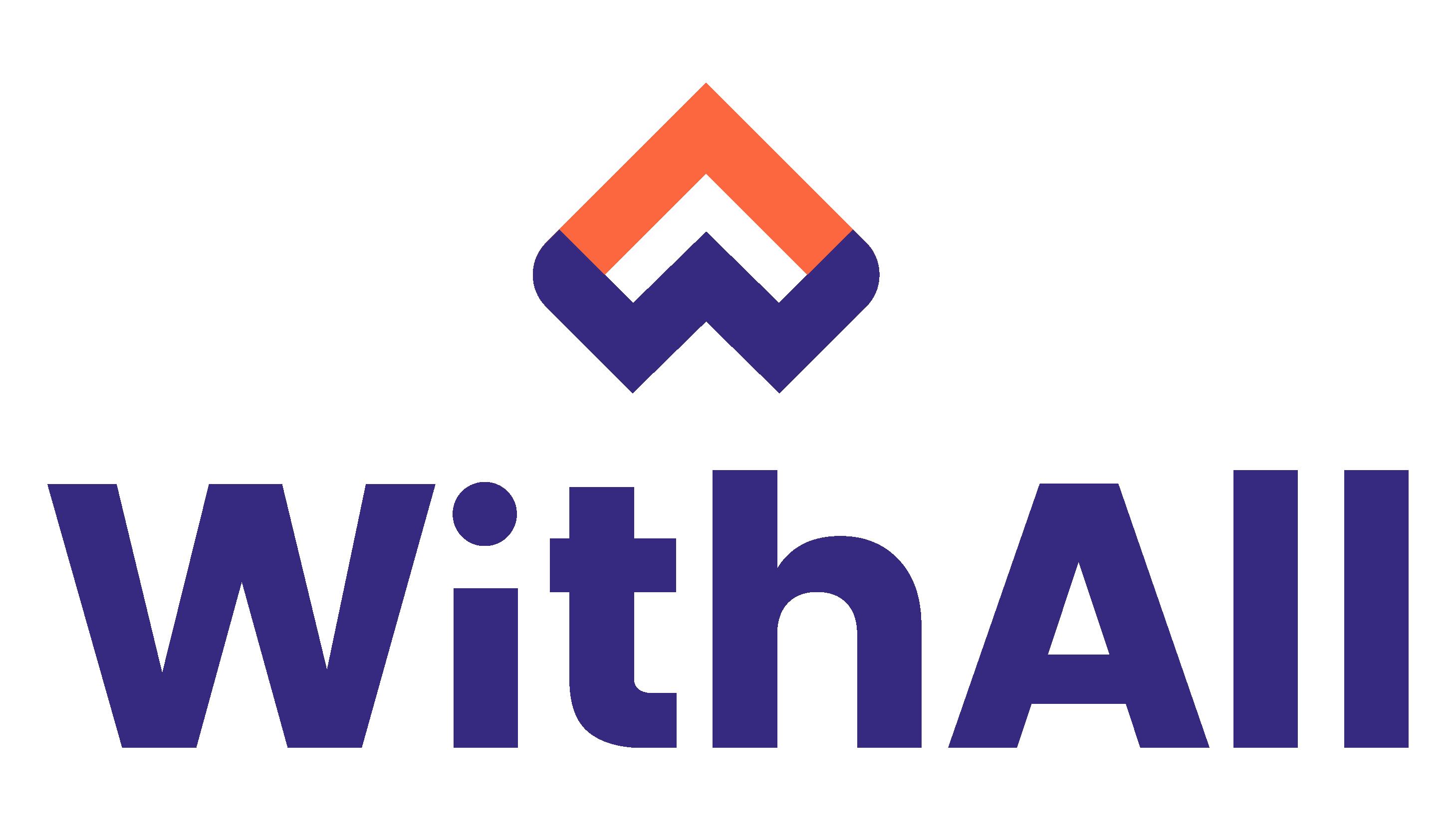 WithAll logo