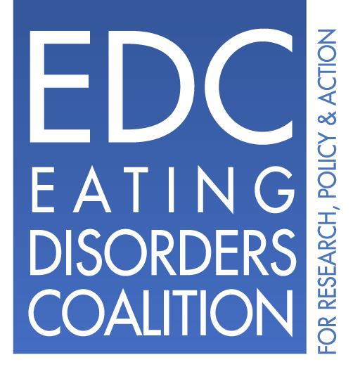 Eating Disorders Coalition logo